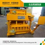 Qtm6-25販売で機械を作る移動式具体的な卵置くブロック