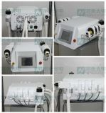 машина красотки потери веса липолиза лазера Lipolaser+RF диода 650nm