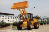 De Lader van het Wiel van Yrx855n 5000kg met de Motor van Cummins