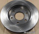 Тормозной диск для Nissan VK56DE 40206-7S000