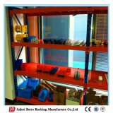 Cool Room Garage Shelving