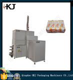 Machine à emballer automatique de sac plat pour la nouille, spaghetti, pâtes
