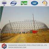 Amplia gama Sinoacme Estructura del espacio de almacenamiento de carbón