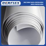 Version imprimable Double PVC Noir Matériau de bannière