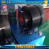 高性能の油圧ホースのひだが付く機械/ホースの圧着工具