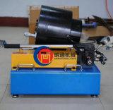 Da mangueira manual de Hydrulic da precisão de Mt-51CSD 0.01mm máquina de friso de friso