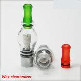 Стеклянный вапоризатор глобуса, Ca стеклянное Clearomizer, атомизатор воска для электронной сигареты, сигары e, E-Сигареты