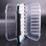 Meidum Small Wholesale Plastic Fly Fishing Box