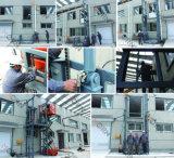 3.4mのセリウムは油圧縦のプラットホームの上昇を承認した