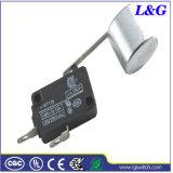 Chauffage électrique 16 (4) un micro-commutateur de sélecteur de sécurité (VMN)