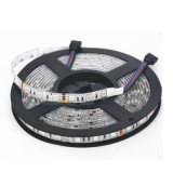 5050 60LEDs IP65 Impermeabilizan la tira de 12V LED