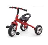 طفلة درّاجة ثلاثية