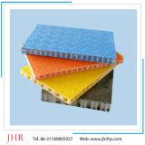 Placa da fibra de vidro de GRP que raspa para a lavagem de carro