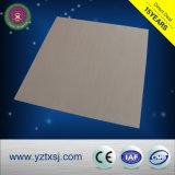 2016高密度普及した設計されていた60X60 PVC天井板の壁パネル