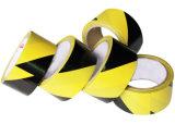 Клей желтого цвета высокой вязкостью ленту ESD Пол маркировочную ленту