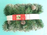 De Slinger van Kerstmis voor de Decoratie van de Zaal