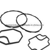 Bague d'étanchéité en caoutchouc personnalisé de haute qualité des pièces moulées en caoutchouc EPDM