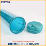 Китай моды на заводе дизайн оптовой тритан пластиковую бутылку воды