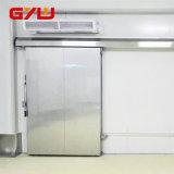 Aceptar Paseo personalizado en almacenamiento en congelador un cuarto frío.