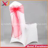 販売のための現代ホテルの宴会の椅子のスパンデックスの椅子カバー