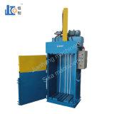 Le VES20-8060 Carton Presse à balles hydraulique électrique vertical