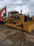 Utilisé CAT D8K de bouteur chenillé tracteur Caterpillar D8K