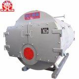 Constructeurs de chaudière à vapeur de Wns de prix bas