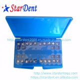 IMD Self-Ligating MIM/norme d'Orthodontie Roth Support dentaire
