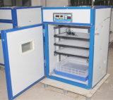 Verschiedenes Geflügel Eggs Digital-Huhn-Ei-Inkubator Hatcher Maschine Singapur