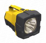 Lanterna di campeggio impermeabile di ricerca esterna del CREE 3watt LED Indurstry (CL-1010)