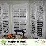 문과 Windows를 위한 플라스틱 PVC 재배지 셔터