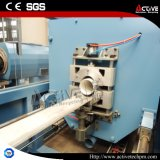 Higher Configuration PVC Pipe Extrusion Line for PVC To extrude