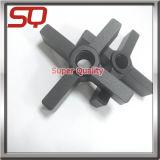 Grande e pezzo meccanico lavorante personalizzato pesante del tornio di taglio di CNC