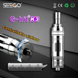 Sigaretta elettronica all'ingrosso della Cina Seego Ghit K3 con il vapore enorme