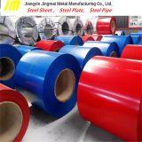 ASTM A653 galvanisierte Stahlring/Rolls aluminisierten Zink-Stahlring