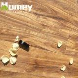 4/5mm populaires Cliquez sur plancher recouvert de vinyle SPC