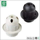 Heißes schraubenartiges Bakelit-Plastiklampen-Kontaktbuchse der Verkaufs-Weinlese-E27