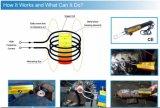 Het Verwarmen van de Inductie van de Verkoop van de fabriek Directe MiniMachine