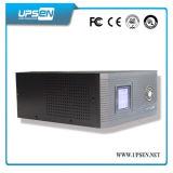 A elevada eficiência DC AC onda senoidal pura Inversor Solar carregador com mais carga, durante o carregamento, Protecção de Alarme de Bateria Fraca