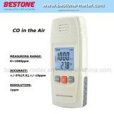 El Monóxido de Carbono portátil Detector de infrarrojos Manómetro Medidor de gas Co analizador de gases de Monitor Tester 0-1000ppm analizador de gases de Automoción ser8805