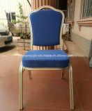 ホテルの結婚式のホールの宴会の椅子(JY-B09)をスタックするアルミニウム