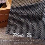 316 de la seguridad de malla de acero inoxidable marino