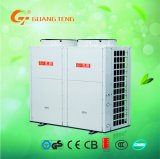 42kw 상업적인 열 펌프 온수기