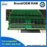 Pleine mémoire RAM compatible de l'appareil de bureau 256MB*8 DDR3 4GB