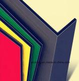 Painéis compostos de alumínio de 3 mm com cores diferentes Decortaion Interior