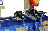 Machine de découpage bleue hydraulique d'acier inoxydable de Yj-325CNC