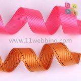 Alta tessitura di nylon piana di tenacia 25mm per i collari del guinzaglio del cane di animale domestico