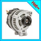 Alquiler/Auto Motor de arranque alternador para Land Rover Discovery III 04-09 Yle500390 Yle500400