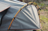 Individual Australia and Double Camp-site Knitting machine Canvas Swag Tent