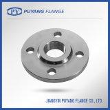 DINの標準ステンレス鋼は造った通されたフランジ(PY0005)を